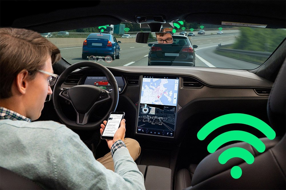 Electric Cars & EMF Radiation: Could Your Tesla Be Bad for You?