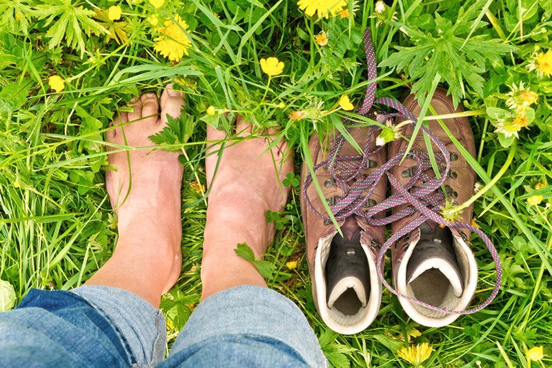 Does Grounding or Earthing Protect from EMF Radiation?