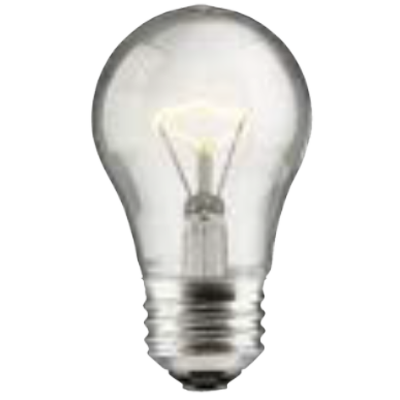 picture of lightbulb