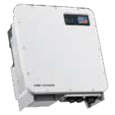 picture of a power inverter