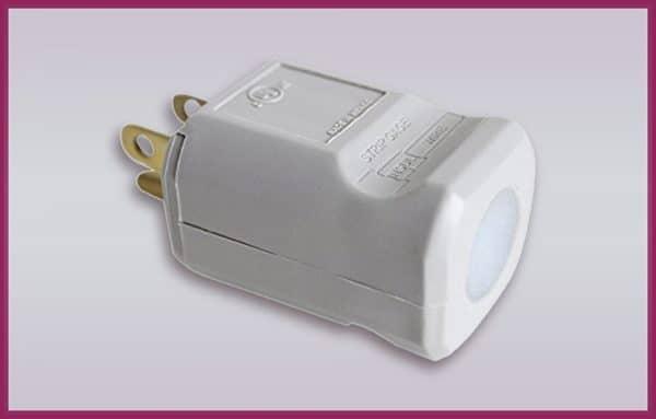 Aulterra grey whole house plug